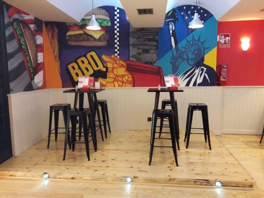 Brasa Away firma su cuarto local en Aranda de Duero (Burgos)