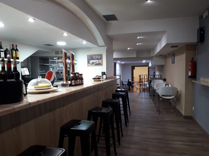 BRASA AWAY ABRE LAS PUERTAS DE UN NUEVO RESTAURANTE EN ARNEDO (LA RIOJA)