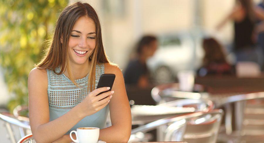 Brasa Away desarrolla su carta digital para móviles