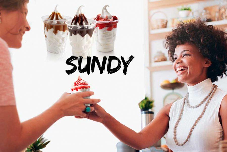 Brasa Away introduce el helado Sundy en sus restaurantes