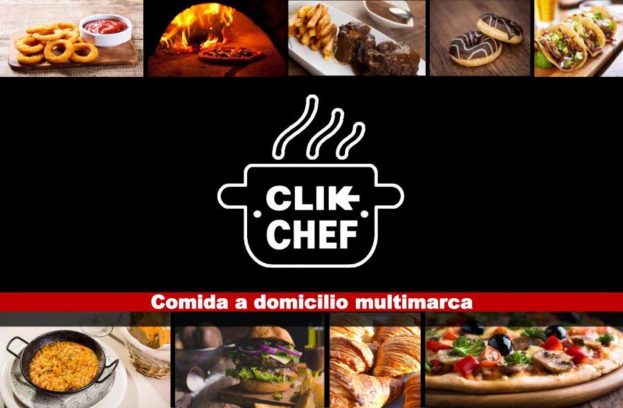 Brasa Away se una a la plataforma Click Chef de comida a domicilio